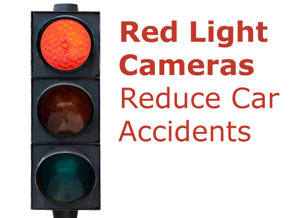 Red Light Cameras Reduce Car Accidents